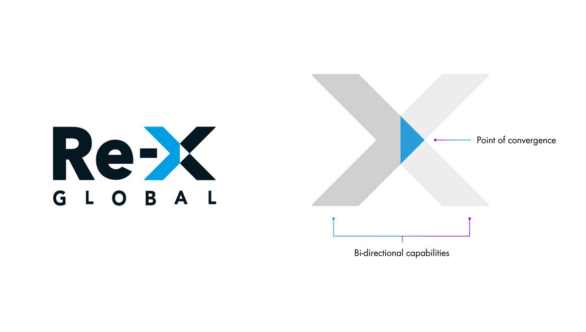Re-X logo